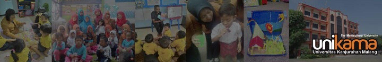 Pendidikan Guru PAUD Universitas Kanjuruhan Malang